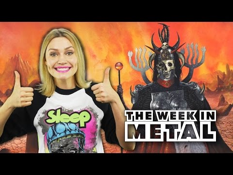 The Week in Metal - January 30, 2017 | MetalSucks