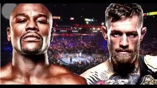 Floyd Mayweather vs Conor McGregor Pre-Fight Analysis p 2/2 - Coach Zahabi thumbnail