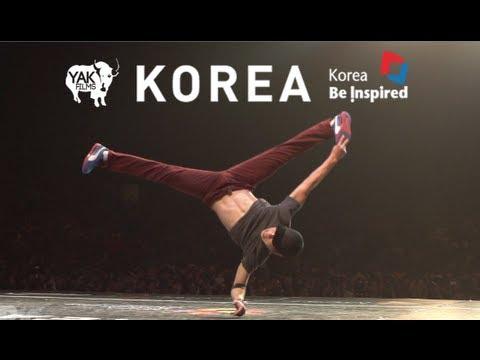 R16 Bboy Battle 2013 Sony NEX-FS700 super slow-motion camera | YAK FILMS x SOUTH KOREA