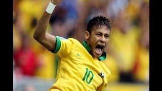【ブラジル本気だ】バルサが発表、ネイマールがリオ五輪参戦へ…コパ・アメリカは欠場決定