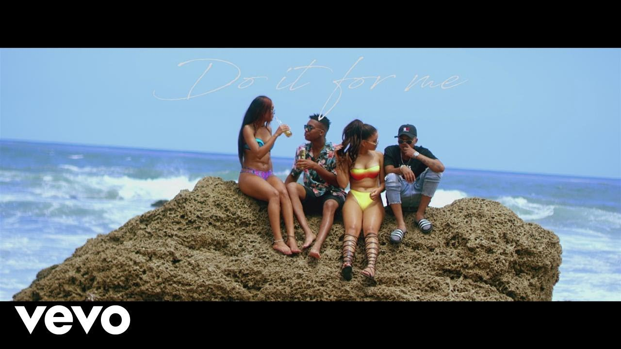 Download DJ Sliqe - Do It for Me ft. A-Reece, Bhlaklyt