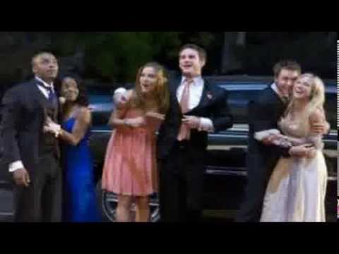Prom dresses 77095 population