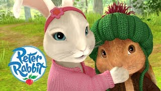 Peter Rabbit - Who is Your Favourite Rabbit?   Cartoons for Kids