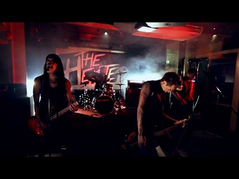 The Hearted - Make All Mistakes [Official Music Video] [HD]