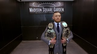 UFC 205: The Thrill and the Agony - Preview