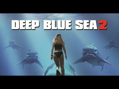 Deep Blue Sea 2 - Full online ESP