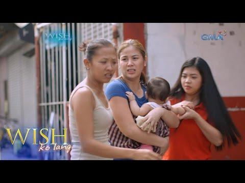 Wish Ko Lang:  Pagkuha ng DSWD sa mga anak ni Manilyn