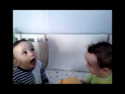 se busca la risa más contagiosa, promo la vida es bella.