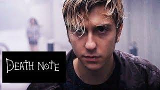 vuclip Death Note Netflix - Tribute - AMV