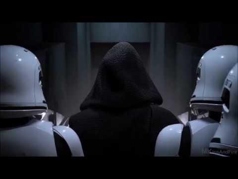 Battlefront 2 Kylo Ren Scene (Adam Driver Voice)