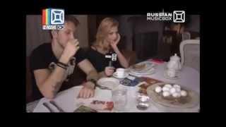 NewsBox - T-Killah (Russian Music Box, 18.04.14)