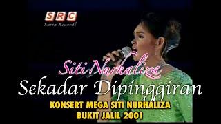 Siti Nurhaliza - Sekadar Dipinggiran (Konsert Mega Siti Nurhaliza at Bukit Jalil)