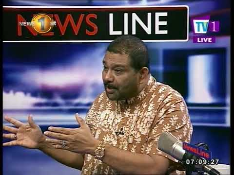 News Line: What are the issues faced due to Local Government Elections? Azath Salley answers...