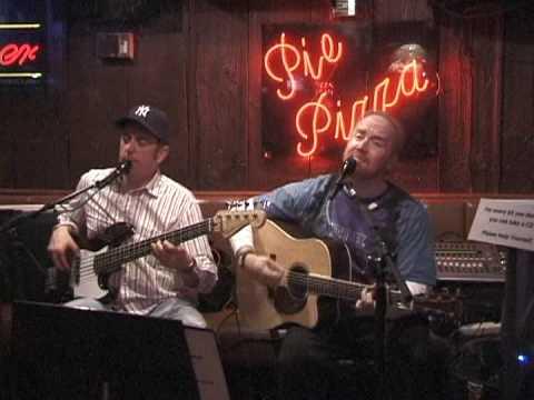 Rocket Man (acoustic Elton John cover) - Mike Massé and Jeff Hall