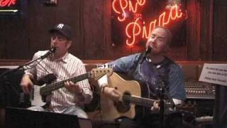 Rocket Man (acoustic Elton John cover) - Mike Massé and Jeff Hall