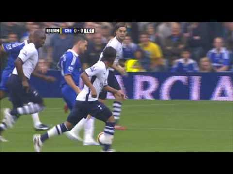 Heurelho Gomes Save VS Chelsea Stamford Bridge