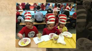 STMACS Dr. Seuss Birthday