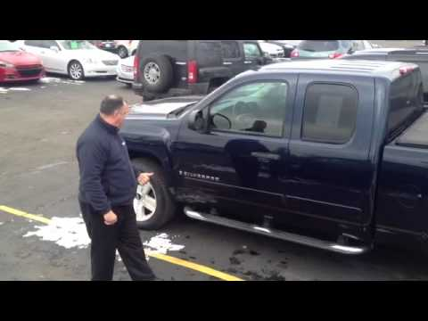 2008 chevrolet silverado from john lusk at marty feldman chevy. Cars Review. Best American Auto & Cars Review