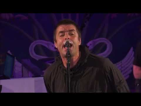 Liam Gallagher Full Concert In New York