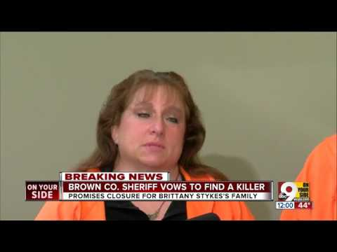 New Brown County sheriff vows to find killer in cold case