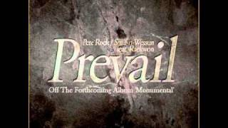 Smif-N-Wessun ft Raekwon - Prevail (feat Pete Rock)