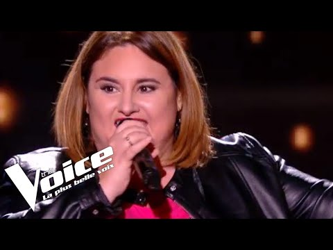 Luis Mariano (Mexico) / Céline / The Voice France 2018 / Blind Audition