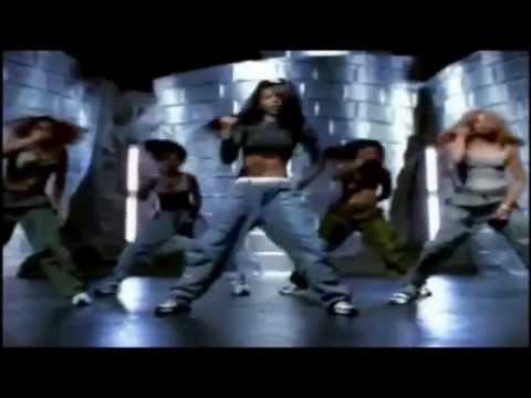 Aaliyah- U Got Nerve