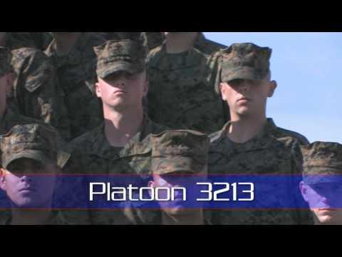 india company platoon 3213