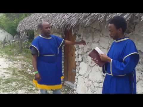 Israel: History of Slavery In The Bahamas