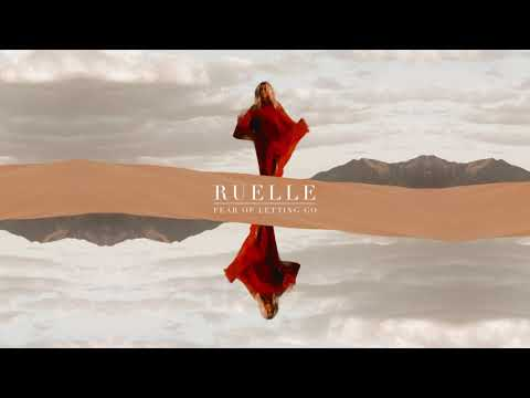 Ruelle - Fear of Letting Go (Visualizer Video)