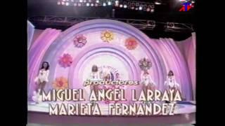 EL JUEGO DE LA OCA 1995