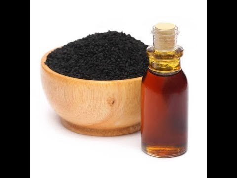 Black Seed Oil /Does it Stop Your Menstrual Cycle??