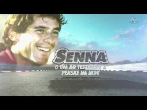 Você sabia que Senna quase foi piloto da Fórmula Indy?