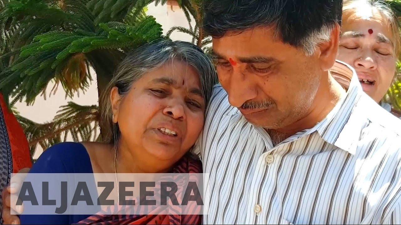 'Kansas shooting was a race crime': Victim's family
