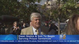 Dean, Adam Skelos To Report To Prison