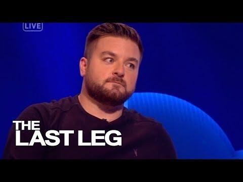 Alex Brooker Wants Love Island Back - The Last Leg