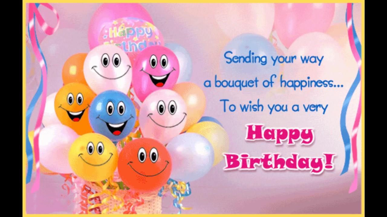 HAPPY APRIL BIRTHDAYS TO ALL