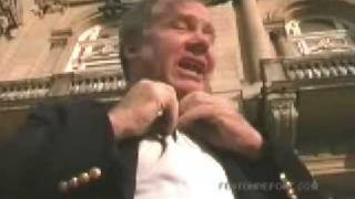 Argentina - Teatro Colon- Travel - Jim Rogers World Adventure