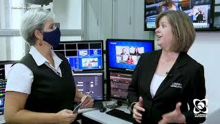 Novidade: TV Câmara Botucatu agora está 24h no ar no canal 2 da Claro Net TV