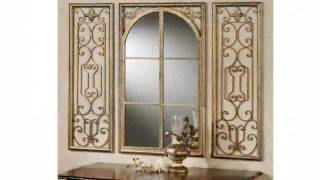 Wall Mirrors Decorative
