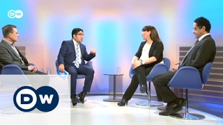 حظر الدخول إلى الولايات المتحدة ـ نهاية سياسة الانفتاح؟ | كوادريغا