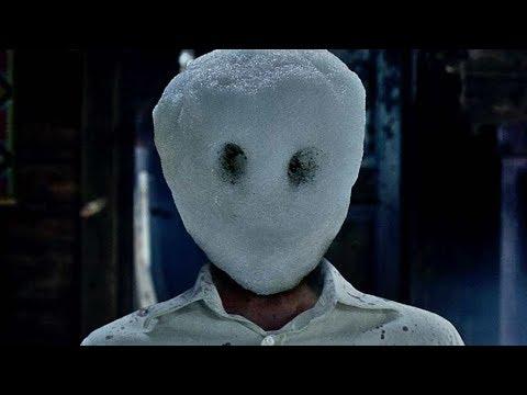 Critique Revolve: 'Snowman' Review