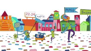Как научиться снимать видео. Видео смена в ММЦ Нерехта(, 2015-01-20T21:43:16.000Z)