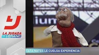 Tata Nates se propone como entrenador de la Selección Mexicana | La Jugada del Verano