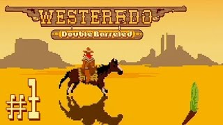 Thumbnail für das Westerado: Double Barreled Let's Play