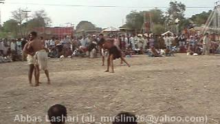 Tajpur Sindh Annual Mela of Faqeer Wli Muhemmed.avi
