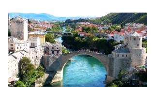 Bosnie 2013