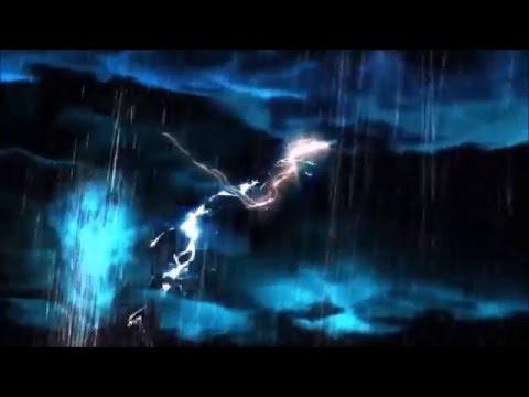 Thunder Storm – Meditation for stress reduction - 20 minutes