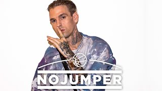 Aaron Carter Accuses his Brother Nick of Abuse, says He's Hip Hop AF