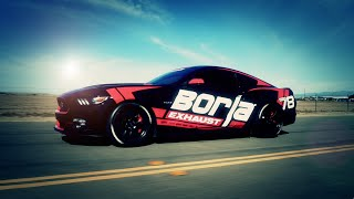 cool-loud-car-stereo-speakers-set-up Best Muscle Car Sounds Of 2015